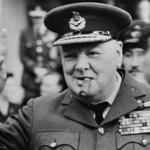 Sir W. Churchill