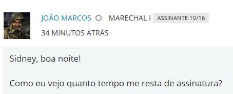 J Marcos