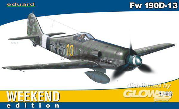 eduard-weekend-edition-eduard-focke-wulf-fw-190-d