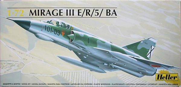 Mirage V