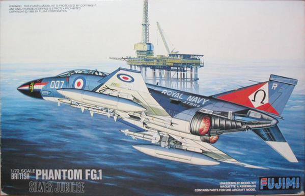 Phantom FG1