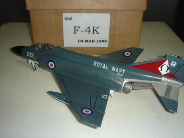 F-4K - 5