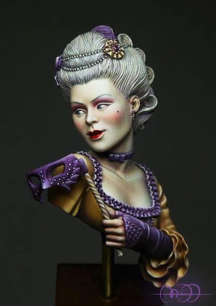 Violette 01