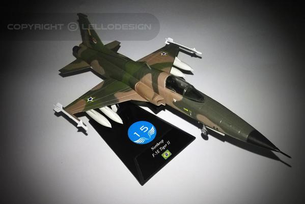 ED.15 - Northrop F-5E Tiger II [BR)
