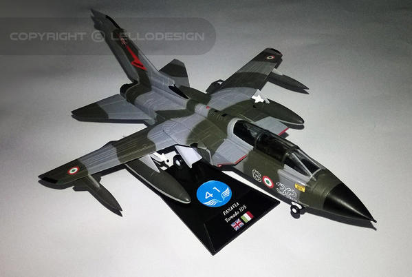 ED.41 - PANAVIA Tornado IDS [UK-IT)