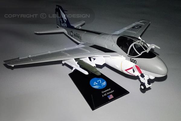 ED.47 - Grumman A-6E Intruder [US)