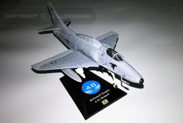 ED.48 - McDonnell Douglas A-4C Skyhawk [BR)