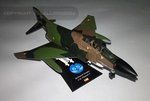 ED.65 - McDonnell Douglas F-4C Phantom II [SP)