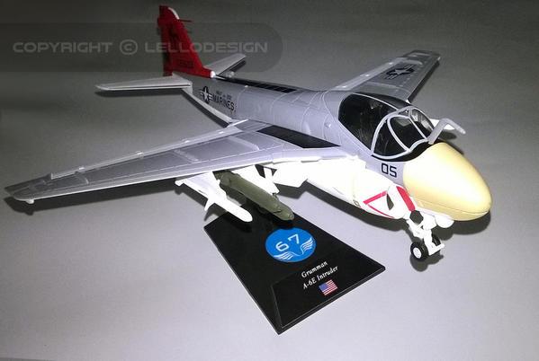 ED.67 - Grumman A-6E Intruder [US)