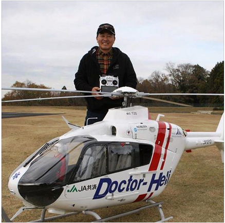 RC Helicopter Hobby - Mozilla Firefox