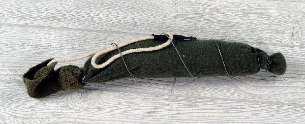 Hagensen Pack