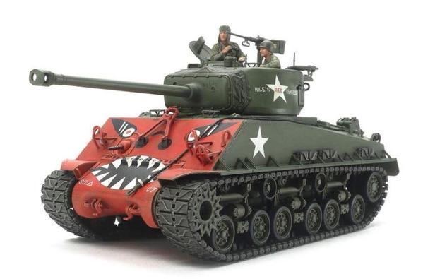 Easy Eight Korean War 1