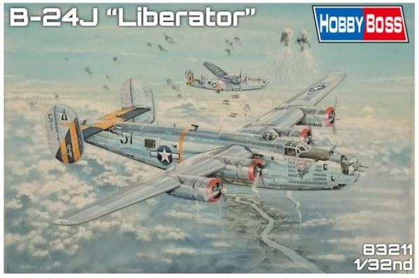 B-24J HB