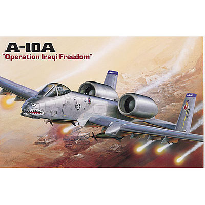 A-10A Academy
