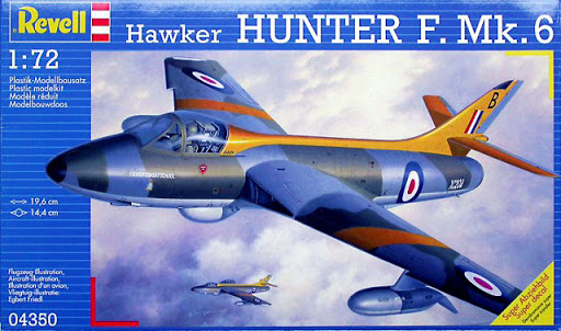 Hunter FMk6