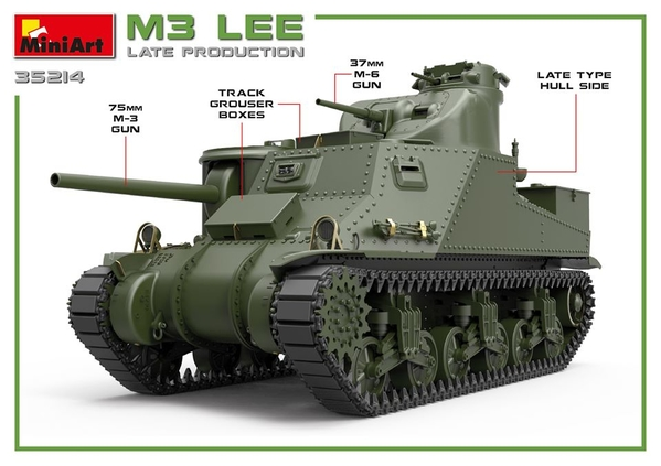 Miniart M3 Lee Late Prod - 02