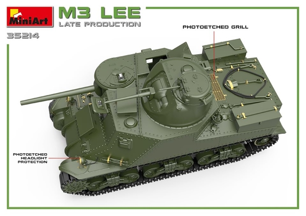 Miniart M3 Lee Late Prod - 03