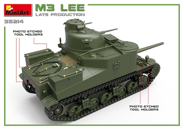 Miniart M3 Lee Late Prod - 04