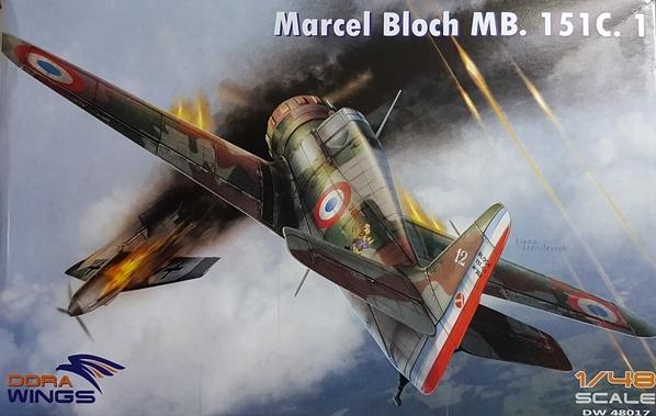 MB 151 -Box