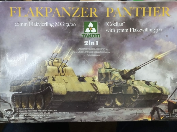 flakpanther 1