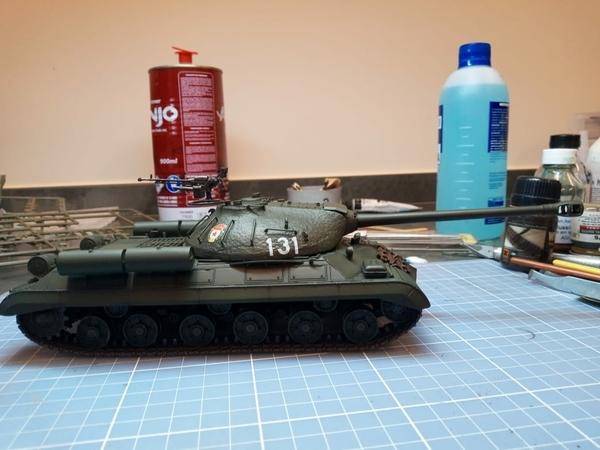 IS-3 1