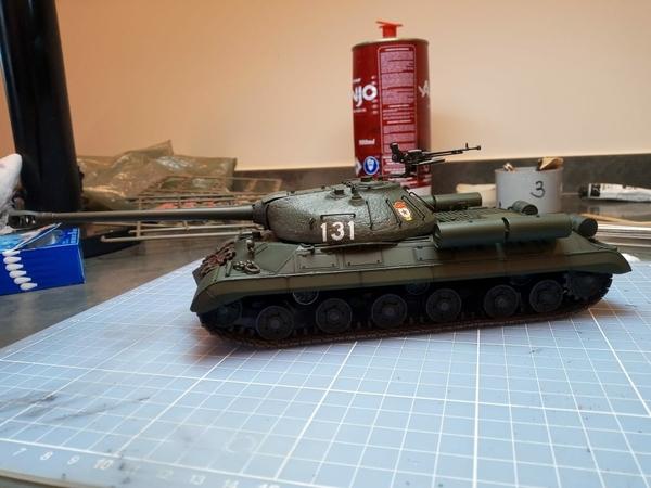 IS-3 2